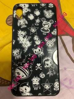 BN Tokidoki Jujube King's Court print- iPhone XS Max