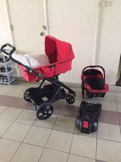 Brio GO stroller for sale