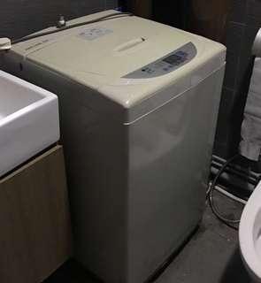 Washing machine top load - 5.5kg
