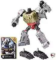[Brand New] Transformers Power of the Primes  (POTP) - Voyager Class Grimlock