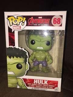 Hulk (Avengers Age of Ultron) no.68