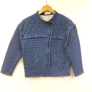 Isabel Marant blue jacket size 38