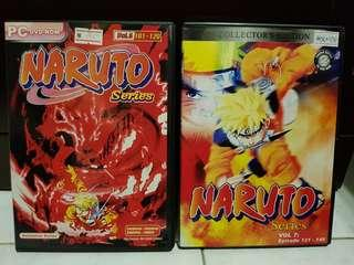Anime Collection - Naruto