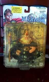 Yamato Maximo 3 inch King Achille Toy