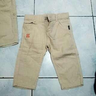 Giggles Khaki Pants
