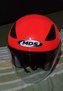 Helm MDS Zarra