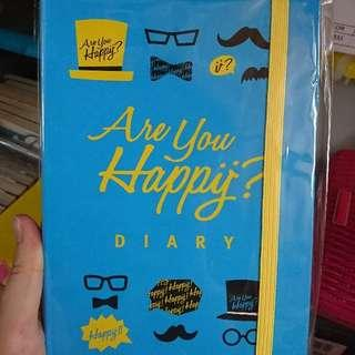 嵐 arashi Are You Happy? Diary $40