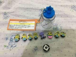 Minions Eraser