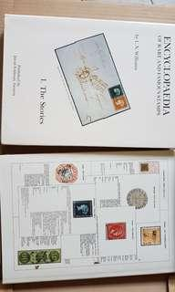 Encyclopedia of Rare and Famous Stamps