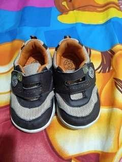 Sepatu baby bubbles