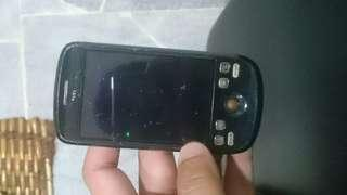 Htc magic (old phone)