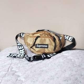 Supreme Waistbag (NEW) NETT PRICE