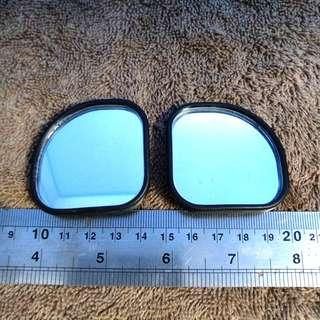 Blind Spot Mirrors,  car,  motorcycle, scooter,  safety mirrors