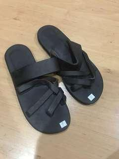 Bangkok Leather Sandals