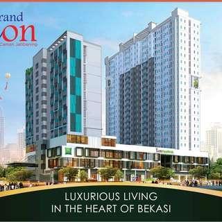 Apartemen Grand Icon