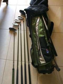 Stick Golf merk U.S Kids Golf Army < 8 tahun