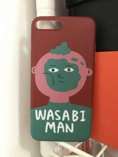 🚚 【全新】IPhone 7plus 手機殼
