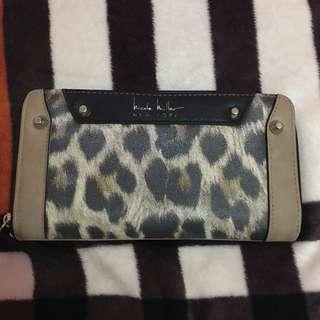 Nicole Miller Fashion Wallet