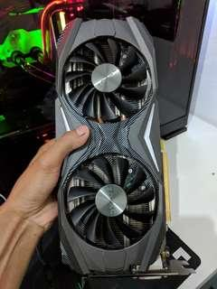 ZOTAC 1080 AMP EDITION