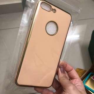 iPhone 8 Plus Back Case #OCT10