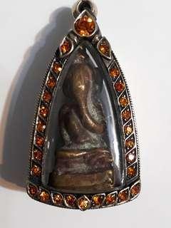 Thai Amulet Phra Pidta