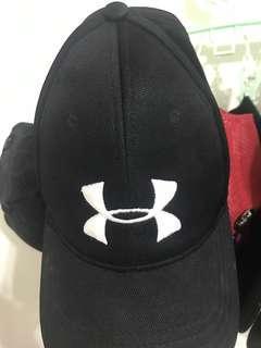 🚚 UA帽