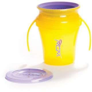 Juicy! Wow baby Training Cup
