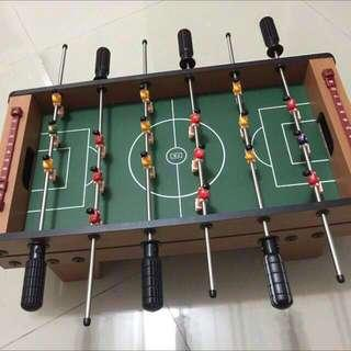 [Special] Mini Table Soccer