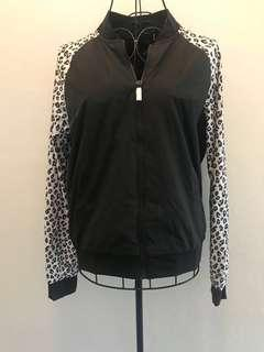 Juicy Couture Bomber Jacket (size 6) (brand new without tags)