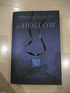 """The Hollow"" by Jessica Verday"