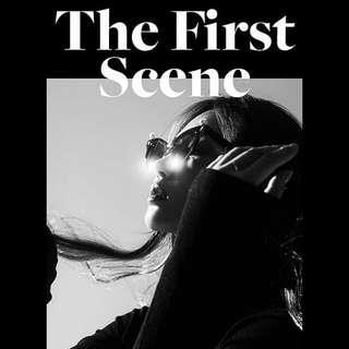 YURI (GIRLS' GENERATION) - THE FIRST SCENE