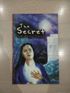 """The Secret"" by Lin Acacio Flores"
