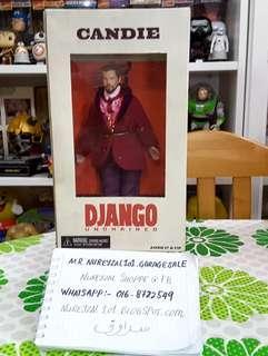 Django Unchained Candie Neca