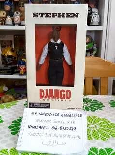 Django Unchained Stephen Neca