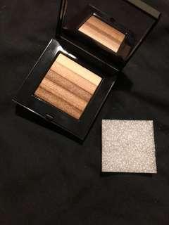 Shimmer brick beige - bobbi brown