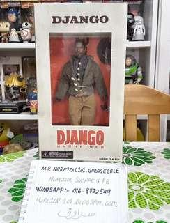 Django Unchained Django Neca Error Right Hand
