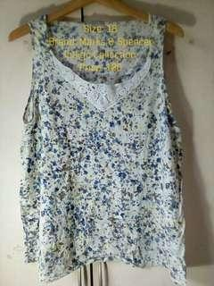 Plus Size Branded Preloved Clothes