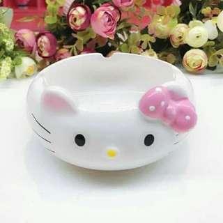 Hello Kitty Ash Tray