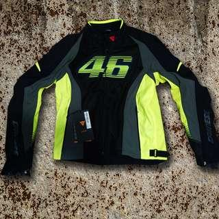 NEW Dainese Air Tex Rossi