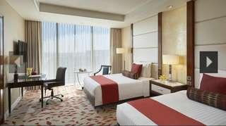 Solaire Hotel and Casino Accommodation