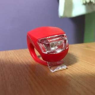 Rear PMD light