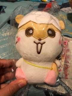 ck鼠 日本正版 公仔 sanrio coro coro kuririn 可樂鈴 全新