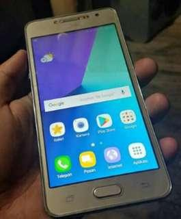 Samsung j2 prime msh mulus cm casan saja kardus hilang net 750rb