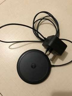 無線充電器