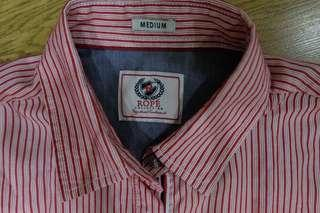 Brands Outlet Stripe Shirt