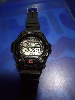 Casio G Shock 7900 Authentic