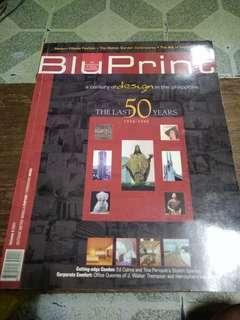 BluPrint 2001 Vol. 4