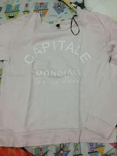 H&M Capitale Sweater