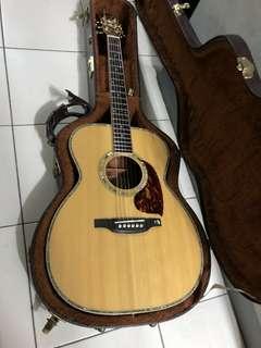 Sumo日本吉他工坊手作訂製