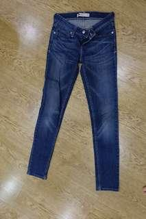 Authentic Levi's Women Jeans